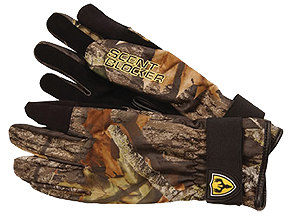 Xlt Light Weight Glove Mossy Oak Infinity Xlarge