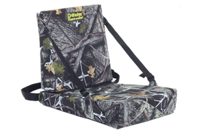 Therm-a-seat D-wedge Seat Invision Camo