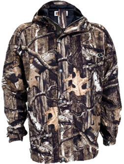 Youth Raintamer Jacket Mossy Oak Infinity Medium
