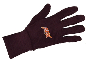 Apx Merino Wool Glove Black Xl/2x