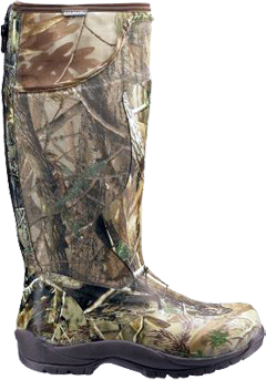 Copperhead Boot Realtree All Purpose Size 9