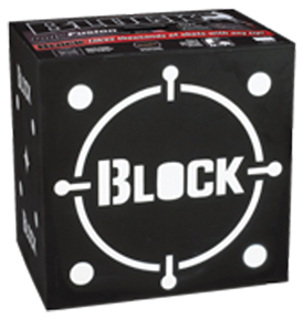 Block B18 Target 18x18x16
