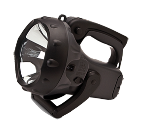 Cyclops Thor S250 2.5mcp Rechargeable Spotlight