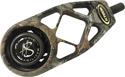Ktech Tech 3 Stabilizer Realtree All Purpose Camo