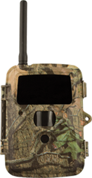 Covert Code Black 3G (Mossy Oak Camo)