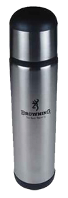 Browning Stainless Steel Thermos