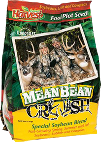Harvest Mean Bean Crush Soybean Blend 10#