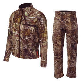 Savanna Vigilante Jacket Mossy Oak Infinity Large