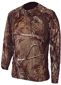 Ambush Shirt Realtree All Purpose 2x