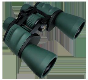 Alpen Pro 10x50 Binoculars