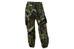 Protec Xt Fleece Pants Mossy Oak Infinity Large