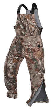 Classic Bib Realtree All Purpose 2x
