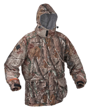 Classic Parka Realtree All Purpose Xlarge
