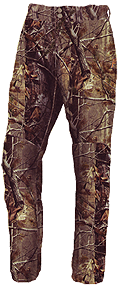 Apx Thunder Pants Fleece Real Tree All Purpose 2x