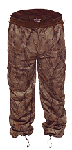Scent Factor Pants Natural Camo Xlarge