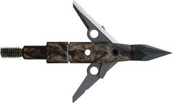 Ulmer Edge Broadhead 100gr Lost Camo