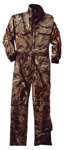 Legend Insulated Coverall Real Tree All Purpose Regular 2x