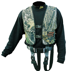 Treestalker Harness L/xl Realtree