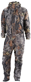 Drystalker 2 Scent Stop Coverall Treestand 2x