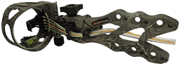 Game Changer 5 Pin Xtr Camo W/light