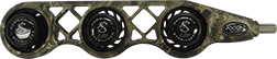 "Cloud 7"" 6.9oz Lost Camo Stabilizer"