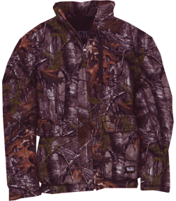 Legend Youth Insulated Parka Realtree Xtra Xlarge