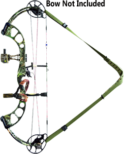 The Claw Bow Sling Camo
