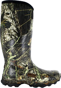 Classic Hunting Boot Mossy Oak Size 12