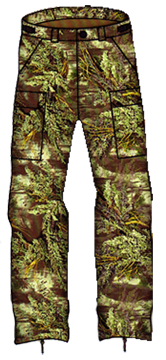 Vigilante Pant Realtree Xtra Camo Large