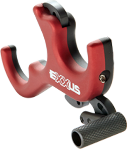 Scott Exxus Release Black/red