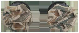 Sims Ultra X Camo Crossbow Split Limbsaver
