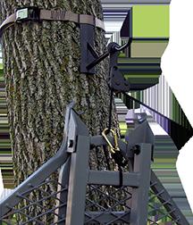 Treestand Setter Hoist