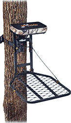 The Phoenix Fixed Position Treestand