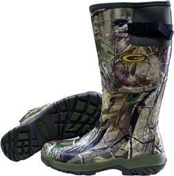 Treeline 3.5 Realtree All Purpose Boot Size 8