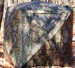 The Charger Ground Blind