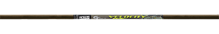 Velocity Xt 340 Raw Shafts