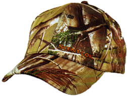 Vigilante Lightweight Hat Realtree Xtra