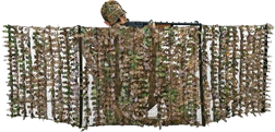 3-d Spur Blind Realtree Xtra Green