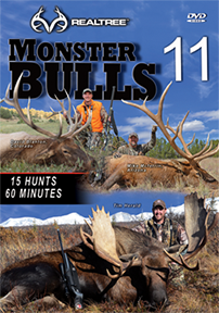 Monster Bulls 11 Dvd