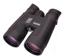 Bushnell 10x50 Ar Optics Black Roof Prism Binoculars