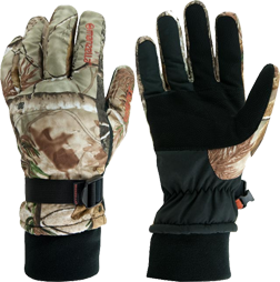 Gore Tex Woodsman Glove Realtree All Purpose Medium