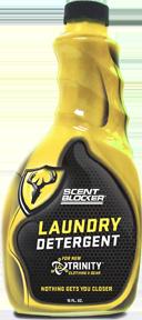 Trinity Laundry Detergent 16oz