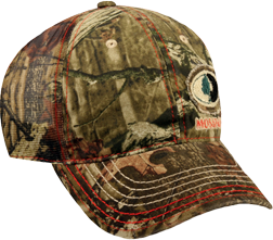 Mossy Oak Breakup Infinity Low Profile Construction Stitch Hat