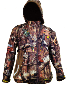 Alpha Jacket Trinity Scent Control M.o. Infinity Large