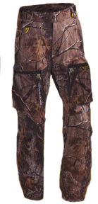 Super Freak Pant Trinity Scent Control Realtree Xtra  SIZE : Xlarge