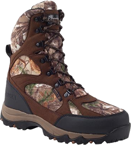 """Max Protect 9"""" 1000gr Boot Primoloft Moi Size 8"""