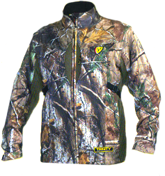 Super Freak Jacket Trinity Scent Control Realtree Xtra M