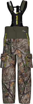 Spider Web Recon Bib Realtree Xtra S3 Technology Medium