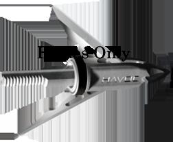 G5 Havoc Extra Blades