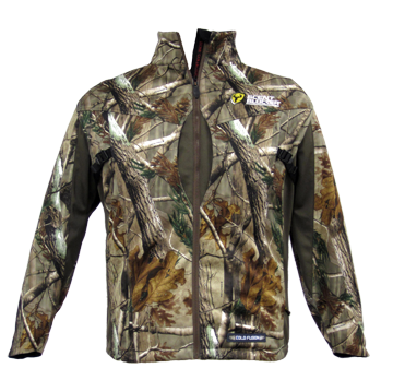 Super Freak Jacket Mossy Oak Infinity Large